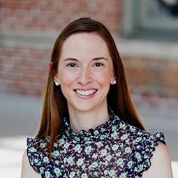 Lauren Cordner