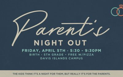 DI Parent's Night Out