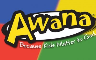 AWANA Registration