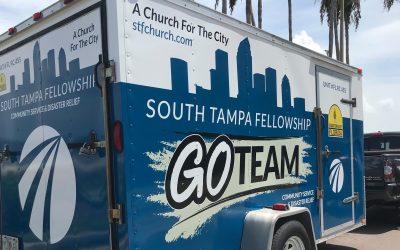 Church-wide Serve Day