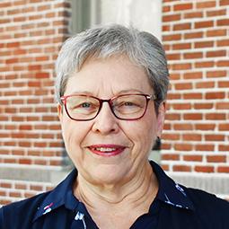 Diana Krahenbuhl